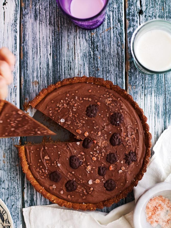 salt-chocolate-tart