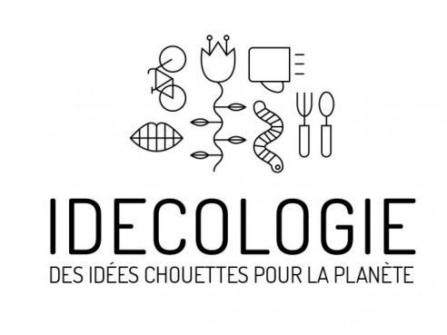 Idecologie - Antigone XXI