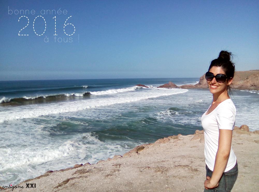 Bonne année ! Antigone21.com